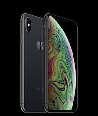 iPhone XS Max. 256gb Space grey with AppleCare Plus.