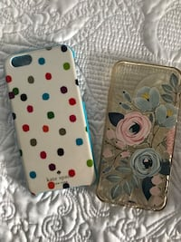 IPHONE 6/6S PHONE CASES Montréal, H4N