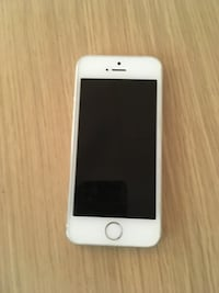 iPhone 5s silver Laholm, 312 35