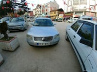 2004 Passat 1.9 TDI 130 Hp TIPTRONIC EXCLUSİVE  Artıkabat, 05700