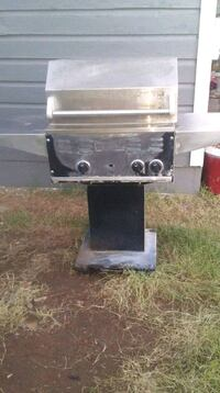 black and gray gas grill Midland, 79703
