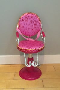 Our generation hairdressing chair Huntsville, P1H 1A4