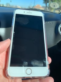 iPhone 8 Plus original cricket. Fully paid off. Send me offers McAllen, 78501