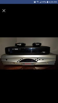 Rogers PVR's  null