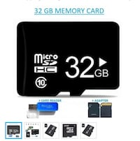 Brand New 32gb SD Memory card Bernalillo, 87004