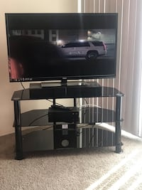 Almost free!!!TV stand (Pick up today)