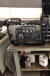 B7 a4 rs4 style grille Vaughan, L6A 2Z8