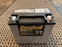 Duralast Gold Power Sports Battery