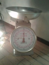 Food Scale  Vancouver