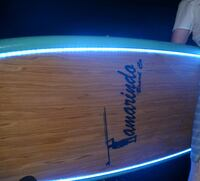 Stand up Paddleboard, SUP with led lights built in Chesapeake, 23320