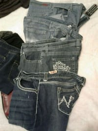 Ladies Jeans Kansas City, 66111