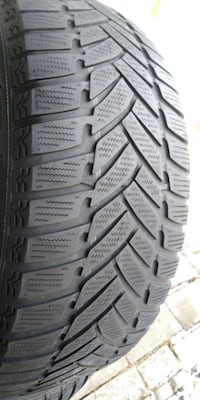 4  Dunlo  (Sport M3 ) winter tires 245-50-18 Montréal