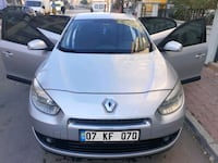 2012 Renault Fluence BUSINESS 1.5 DCI 85 BG