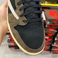 Nike Air Jordan 1 Low x Travis Scott  Las Vegas, 89101