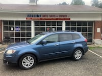 2008 Subaru Tribeca Limited AWD Pittsburgh