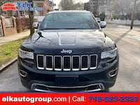 Jeep Grand Cherokee 2015 Jamaica