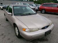 1997 - Ford - Corsair District Heights