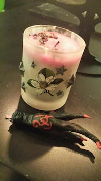 Love Spell Candle & Lucky Chicken Foot Ontario, K8V 5P8