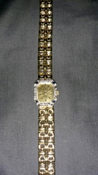 very nice vintage Geneva women's wrist watch Asheville