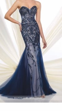 Evening gown for any occasion Vaughan, L4L 4G9