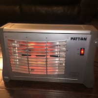 Space heater / utility heater  Arlington, 22204