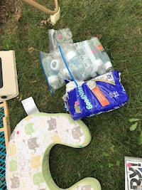 Yard sale  New Brunswick, 08901