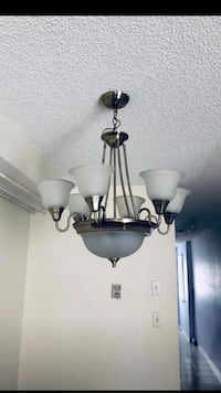 Chandeliers for good home Brampton, L6P 1H3