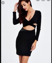 Sexy dress never used (new) size s  Las Vegas, 89107