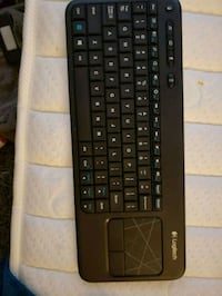 Logitech Wireless Keyboard and Mouse Combo Laurel