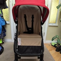 Cameleon Bugaboo stroller with accessories. Excellent condition.   SURREY