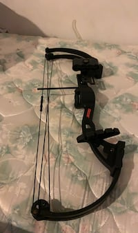 Bow and arrow need gone non negotiable Annandale, 22003
