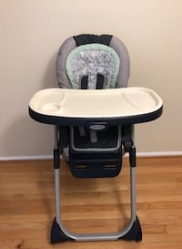 Graco Highchair Sterling, 20165