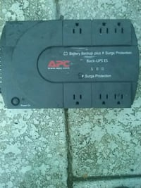Battery back-up,surge protector  Brooksville, 34601