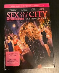 Sex & the City Series and Movie Toronto, M6K 1H9