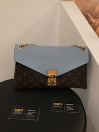 Louis Vuitton Pallas Kağıthane, 34410