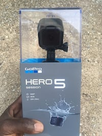 GoPro Hero 5 Sessions Silver Spring, 20904