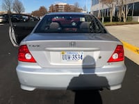 2005 Honda Civic LX Chantilly