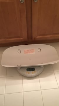 Digital Scale for infants and toddlers Mount Airy, 21771
