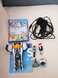 PS4 Starlink Battle for Atlas: Starter pack