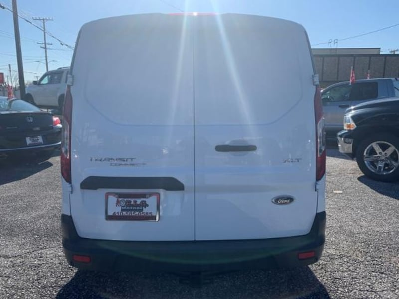 2016 Ford Transit Connect XLT c4caa292-d0f1-4405-b7bc-d8638caf281c
