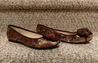 New Women's Size 6.5 M Enzo Angiolini Flats  Woodbridge, 22193