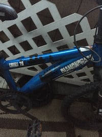 Diamond back bike cobra 20 sold has it Catonsville, 21228