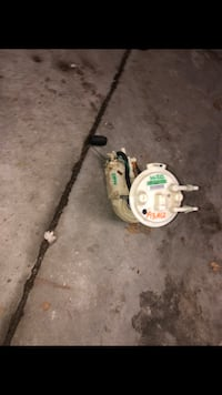 Fuel pump for Cadillac CTS 03-07 ($2000 from dealer) King, L7B 1C2