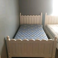 Twin Bed with Trundle  Sarasota, 34241