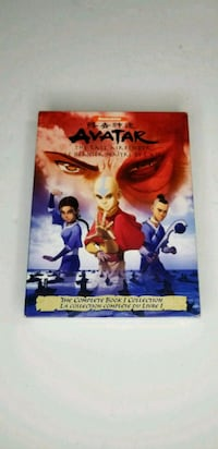 Avatar The Last Airbender Book 1 collection London, N5Z 4T6