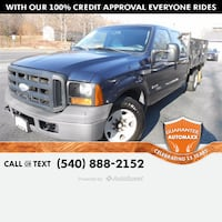 2006 Ford Super Duty F-250 Stafford, 22554