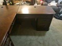 Solid Wood desk Frederick, 21701