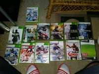 Xbox360games Donora, 15033