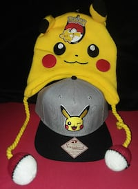 Pokemon Hats Alsip, 60803