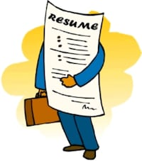 NEED RESUME? Portsmouth